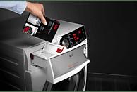 AEG L9FE96695 Serie 9000 Waschmaschine (9.0 kg, 1600 U/Min., A+++)