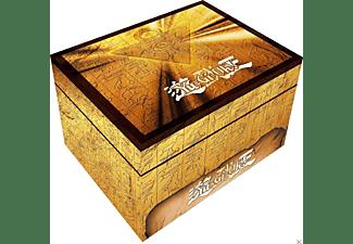 Yu-Gi-Oh! - Millennium Edition - Staffel 1.1- 5.2 - Folge 01-224 DVD