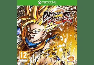 Dragon Ball FighterZ UK Xbox One