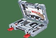 BOSCH 2608P00234 76-tlg. Premium  Bit- und Bohrerset, Grau