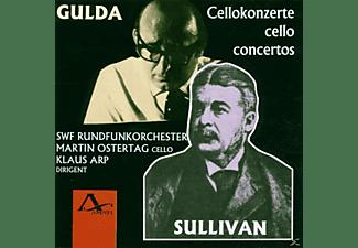 SWF Rundfunkorch., M./SWF Rundfunkorch. Ostertag - Cellokonzerte  - (CD)
