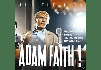 Adam Faith - All The Hits  - (CD)