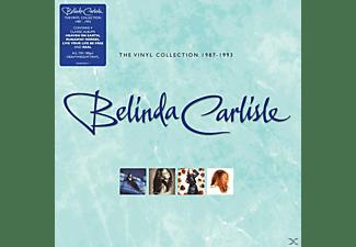 Belinda Carlisle - Vinyl Collection  - (Vinyl)