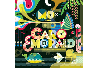 Caro Emerald - Emerald Island EP (Picture Disc/Mini LP)  - (Vinyl)