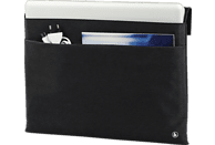 HAMA Slide Notebookhülle, Sleeve, 15.6 Zoll, Schwarz