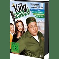 The King of Queens - Die komplette Serie DVD