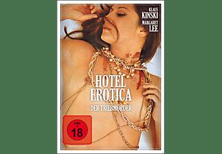 Hotel Erotica - Der Triebmörder DVD