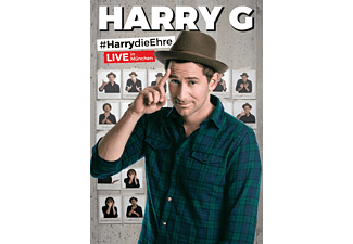 #HarrydieEhre - (DVD)