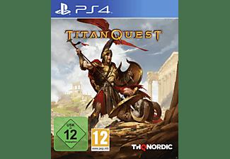 Titan Quest - [PlayStation 4]