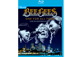 Bee Gees - One For All Tour: Live In Australia 1989 - (Blu-ray)