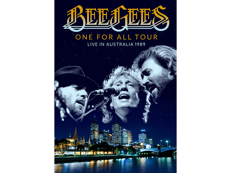 Bee Gees - One For All Tour: Live In Australia 1989  [DVD]