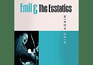 Emil & The Ecstatics - Rise Again  - (CD)