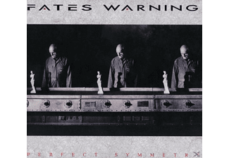 Fates Warning - Perfect Symmetry - (CD)