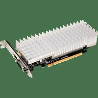 GIGABYTE GeForce® GT 1030 Silent Low Profile 2GB (GV-N1030SL-2GL) (NVIDIA, Grafikkarte)