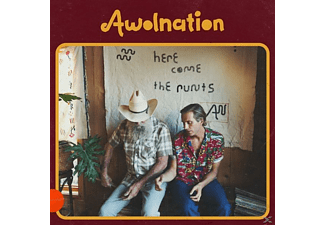 AWOLNATION - Here Come The Runts  - (CD)