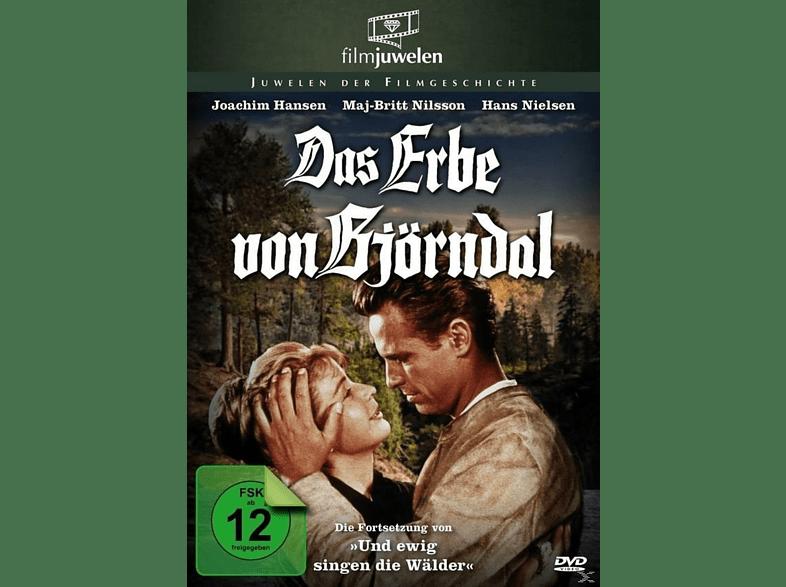 Das Erbe von Björndal [DVD]
