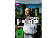 Polizeiarzt Dangerfield - Staffel 3 [DVD]