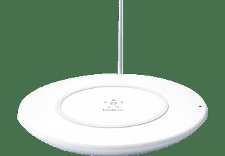 BELKIN BOOST UP Ladestation Qi fähige Geräte, Weiß
