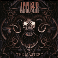 Accuser - The Mastery  - (CD)