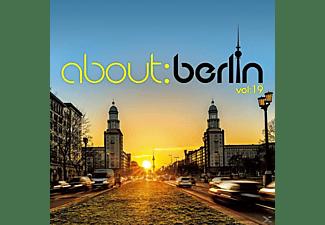 VARIOUS - About:Berlin Vol:19  - (CD)