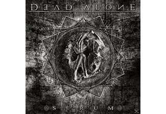 Dead Alone - Serum - (CD)