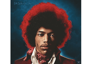 Jimi Hendrix - Both Sides of the Sky [CD]