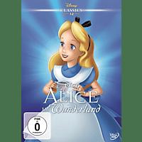 Alice im Wunderland (Disney Classics) DVD