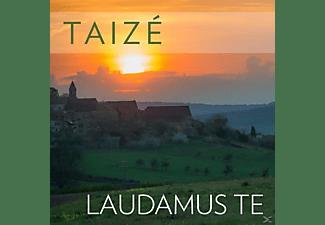 Jacques Berthier, Johann Freylinghausen, Clytus Gottwald, Taize - Taizé: Laudamus Te  - (CD)