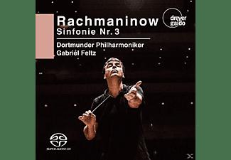 Dortmunder Philharmoniker - Sinfonie 3  - (SACD Hybrid)