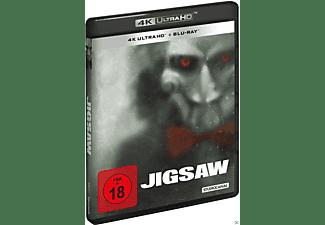 Jigsaw 4K Ultra HD Blu-ray