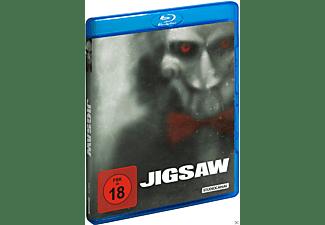 Jigsaw Blu-ray