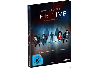 The Five / 1. Staffel DVD
