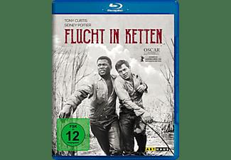 Flucht in Ketten Blu-ray