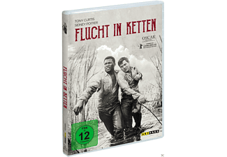 Flucht in Ketten DVD