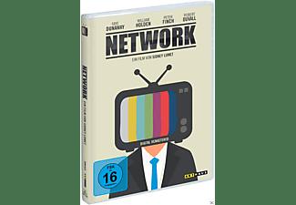 Network DVD