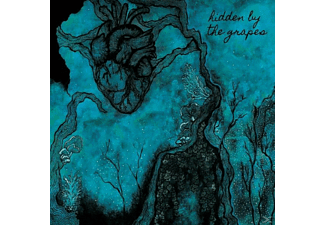 Hidden By The Grapes - Graben - (CD)