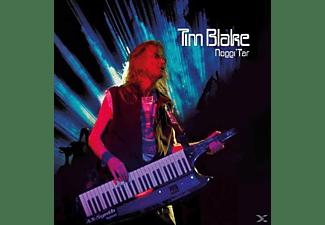 Tim Blake - Noggi Tar  - (CD)