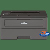 BROTHER HL-L2370DN Elektrofotografischer Laserdruck Laserdrucker  Netzwerkfähig