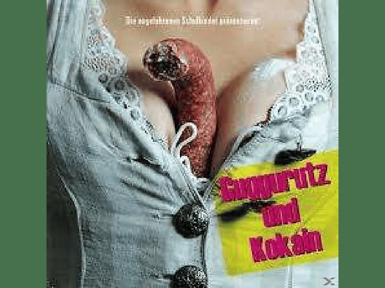 Angefahrene Schulkinder - Guggurutz Und Kokain - Die Show Muss Weitergehen [CD]