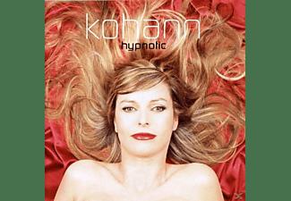 Kohann - Hypnotic  - (CD)