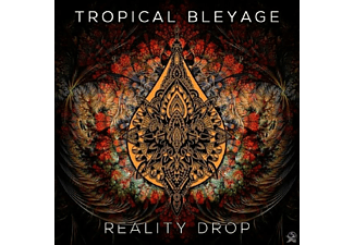 Tropical Bleyage - Reality Drop  - (CD)