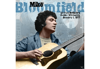 Michael Bloomfield - Live At McCabe's Guitar Workshop  - (Vinyl)