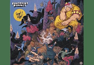 Footprint Project - Leggi Leggi!  - (CD)