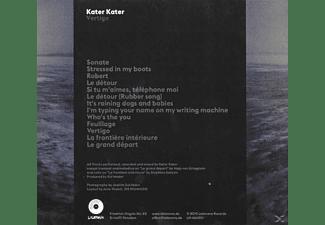 Acrepearls - Polar Sounds  - (CD)