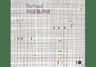 Portosol - Feuerland  - (CD)