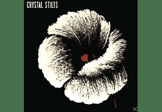 Crystal Stilts - Alight of Night  - (CD)