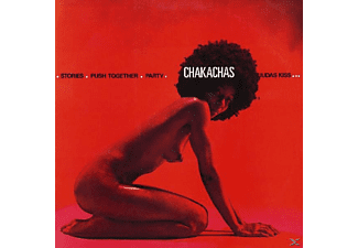 The Chakachas - Chakachas  - (Vinyl)