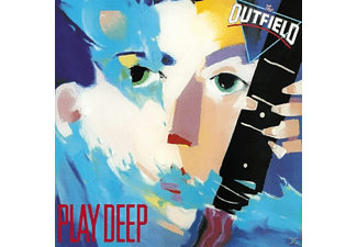 The Outfield - Play Deep  - (Vinyl)