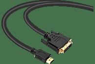 SPEEDLINK DVI zu HDMI Kabel