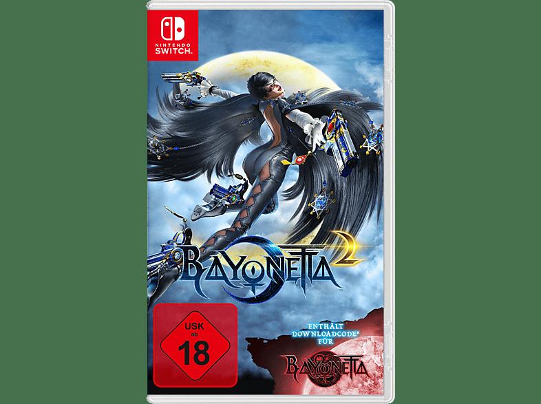 Bayonetta 2 (+ Bayonetta 1 DLC) [Nintendo Switch]